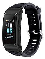 cheap -Watch Band for Huawei B5 Huawei Sport Band Silicone Wrist Strap