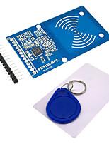 cheap -Pn5180 Nfc Rf Sensor Iso15693 Rfid Carte Ic Haute Frquence Icode2 Reader W G6G1
