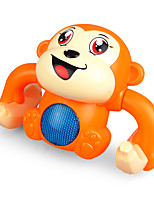 cheap -Monkey LED Lighting Dancing Adorable Cool Kids Children's for Birthday Gifts and Party Favors  1 pcs