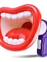 cheap -Practical Joke Gadget Gags & Practical Joke Voice Changer Novelty Plastic Kid's Adults' All Toy Gift