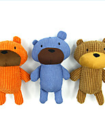 Недорогие -Игрушки с писком Собаки Животные Игрушки Фокусная игрушка Плюш Подарок