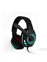 cheap -LITBest KM-666 Gaming Headset Wired Stereo for Travel Entertainment