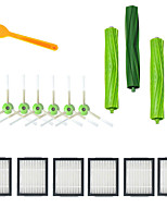 cheap -Suitable for IRobot Roomba i7 E5 E6 Sweeping Machine Accessories Brush Side Brush Screen 15 Times