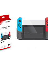 cheap -LITBest TNS-1899 Game Accessories Kits For Nintendo Switch Game Accessories Kits TPU 6 pcs unit