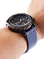 Недорогие -Ремешок для часов для Samsung Galaxy Watch 46 / Samsung Galaxy Watch 42 Samsung Galaxy Современная застежка Стеганная ПУ кожа Повязка на запястье