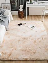 cheap -Classic Plush Carpet Mat Tie Dye Mat LIving Room Carpet Floating Window Mat Mat Mat Area Rugs