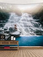 Недорогие -Красота цифровой печатный гобелен декор стены искусства скатерти покрывало одеяло для пикника пляж бросить гобелены красочный спальня зал общежитие гостиная висит