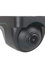 Недорогие -ziqiao 1920 x 1080 ccd проводная 170-градусная водонепроницаемая камера заднего вида / plug and play / ahd для автомобиля / автобуса / грузовика