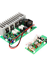 cheap -Amplifier Board Digital Audio Stereo Hi-Fi 24-28 V 350 1.0 Bass Amplifier Adapters 20-30 Hz for Car Home Theater Speakers DIY