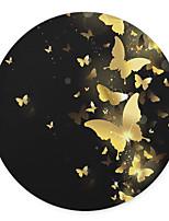 Недорогие -r001 20*20*0.2 mm Основной коврик для мыши Резина Дест Мат