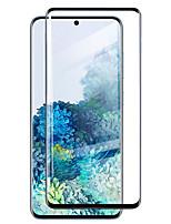 Недорогие -3d закаленное стекло-экран протектор пленки для Samsung Galaxy S20 S20 Plus S20 Ultra S10 S10 Plus S10E