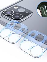 Недорогие -2 шт протектор объектива камеры для Apple Ipad Pro 11 2020 / Ipad Pro 12,9 2020 закаленное стекло высокой четкости (HD)