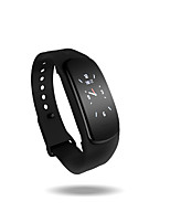 cheap -C1 pro smart watch Unisex Smart Wristbands Android iOS Bluetooth Heart Rate Monitor Blood Pressure Measurement Media Control Information Camera Control Pedometer Call Reminder Sleep Tracker Sedentary