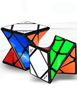 cheap -Speed Cube Set 1 pc Magic Cube IQ Cube Pyramid Alien Megaminx 2*2*2 Magic Cube Puzzle Cube Professional Level Stress and Anxiety Relief Focus Toy Classic & Timeless Kid's Adults' Toy All Gift