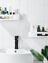 Недорогие -многофункциональный ящик для хранения на присоске ванная комната на присоске стойка кухня туалет всасывания типа стены без перфорации корзина для хранения