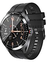 Недорогие -GW15 Универсальные Смарт Часы Умные браслеты Android iOS Bluetooth Водонепроницаемый Спорт Термометр Регистрация деятельности Медобеспечение