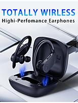 Недорогие -litbest b11 tws правда беспроводные наушники bluetooth 5.0 стерео с зарядной коробкой sweatproof светодиодный дисплей питания для спортивного фитнеса