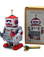 cheap -Robot Robot Cool Creepy Clockwork Iron Kids Boys and Girls Toy Gift 1 pcs