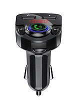 cheap -G32 Car Cigarette Lighter Mp3 Bluetooth FM Hands-free Player Charger