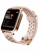 cheap -X3 Sport Smart Watches IP68 Waterproof Heart Rate Monitor Fitness Bracelet Men Women Full Touch Screen Activity Smartwatch