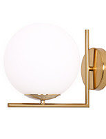 cheap -Mini Style / Cute Modern / Nordic Style Wall Lamps & Sconces Bedroom / Shops / Cafes Metal Wall Light 110-120V / 220-240V