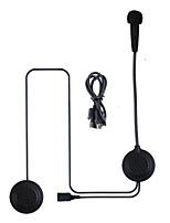 Недорогие -EJEAS E200 Bluetooth-гарнитура динамик экономичный домофон 300m 2 всадников Bt S2 Midland аксессуары