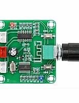 Недорогие -PAM8403 Bluetooth 5.0 двухканальный усилитель платы 2x5 Вт аудио модуль постоянного тока 5 В