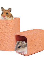 cheap -Mouse Toy Tunnels Pets Pet Toy 1pc Pet Friendly Other Material Gift