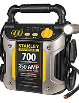 cheap -Stanley Battery Maintainer 2 Silver-700 Peak Amplifier and Compressor Car Jump starter