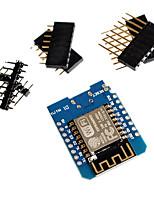 cheap -Esp8266 esp12 d1 Mini Nodemcu Lua wemos WIFI Module Board for Arduino