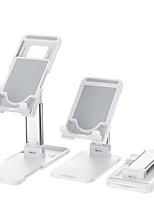 cheap -Desktop Tablet Holder for iPhone iPad Foldable Desk Phone Holder for Tablet Samsung Huawei Adjustable Phone Stand