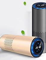 cheap -Air Purifier with HEPA Filter Fresh Air Anion Car Air Purifier Infrared Sensor Air Cleaner best for Car Home Office