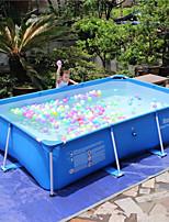 Недорогие -большой бассейн большой семьи большой детский бассейн дом для взрослых детский бассейн утолщенной открытый рыбоводческое хозяйство