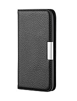 cheap -Case for Huawei P 20 lite 30 30pro 30lite 40 40pro 40lite Card Holder Magnetic Full Body Cases Solid Colored PU Leather