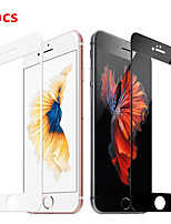 Недорогие -2шт 3d покрытие закаленное стекло для iphone 7 6 6s 8 плюс стекло iphone 11pro xs max se защитная пленка для экрана защитное стекло на iphone 7 plus