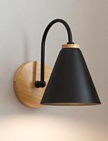 Недорогие -Новый дизайн Modern Настенные светильники Гостиная / Спальня Металл настенный светильник 110-120Вольт / 220-240Вольт