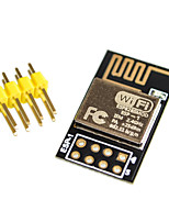 cheap -WIFI Module ESP-12E Remote Wireless Microcontroller 802.11N Board for Arduino
