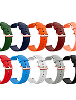 cheap -Watch Band for xiaomi watch color Xiaomi Sport Band TPE Wrist Strap