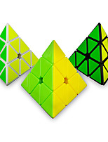 cheap -Speed Cube Set 1 pc Magic Cube IQ Cube Pyramid 1*3*3 Magic Cube Puzzle Cube Professional Level Stress and Anxiety Relief Focus Toy Classic & Timeless Kid's Adults' Toy All Gift