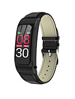 cheap -R21 Unisex Smartwatch Smart Wristbands Android iOS Bluetooth Waterproof Hands-Free Calls Exercise Record Health Care Information Pedometer Call Reminder Activity Tracker Sleep Tracker Sedentary