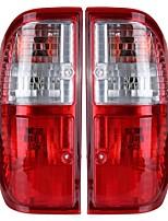 Недорогие -задний левый / правый задний фонарь стоп-сигнала с лампой и проводкой для Ford Ranger 1998-2006