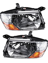 cheap -LITBest Car Light Bulbs LED Headlamps For Mitsubishi Avenger