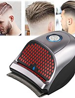 cheap -Rechargeable Hair Trimmers Beard Shaver Hair Clippers for Men Self-Haircut at Home Kit Hair Clippers Cordless With 9 Combs
