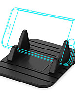 cheap -Car Dashboard Mobile Phone Holder HUD Design Non-Slip Car Cell Phone Mount Stand for Safe Driving for Smartphones