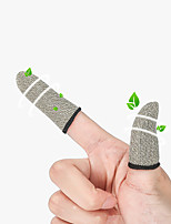 cheap -A pair of game hand sweat artefact and mobile game finger sleeve