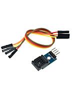 Недорогие -Модуль am2320 с цифровым датчиком температуры и влажности, одиночная шина и связь i2c заменяет am2302