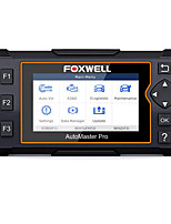 cheap -FOXWELL 16pin Male to one Female OBD-II No Vehicle Diagnostic Scanners