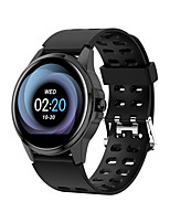 cheap -R23 Unisex Smartwatch Smart Wristbands Android iOS Bluetooth Waterproof Sports Media Control Exercise Record Health Care Pedometer Call Reminder Activity Tracker Sleep Tracker Sedentary Reminder