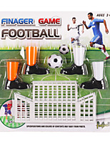 cheap -Finger Toy Soccer Toys Football Family Adorable Decompression Toys Parent-Child Interaction Plastic Shell Adults Boys and Girls Toy Gift 1 pcs