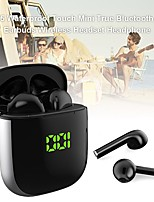 cheap -WK60TWS Wireless Bluetooth Earbuds Stereo LED Display Headset